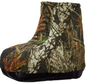 boots for bow hunting