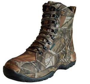 high quality all around hunting boots