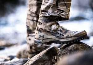 gore tex hunting boots