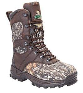 gore tex camo boots