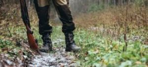 cheap camo rubber hunting boots