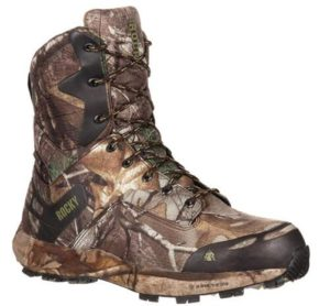 best hunting boots under $100