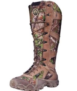 hunting boots under 100