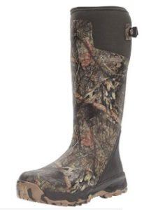lightweight insulated waterproof boots