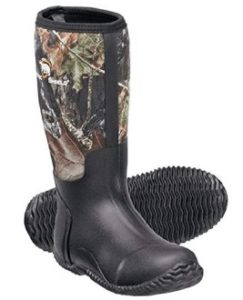 best insulated waterproof boots