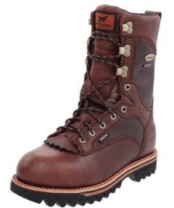 womens leather hunting boots