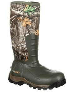 irish setter camo boots waterproof insulated