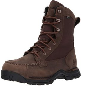 leather insulated hunting boots