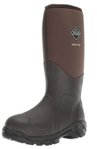 lightweight waterproof insulated hunting boots