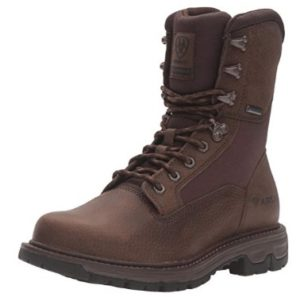 all leather insulated hunting boots
