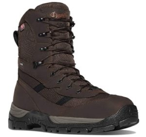 lightweight insulated hunting boots