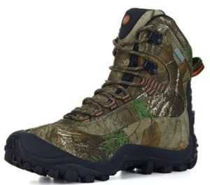 best lightweight waterproof boots