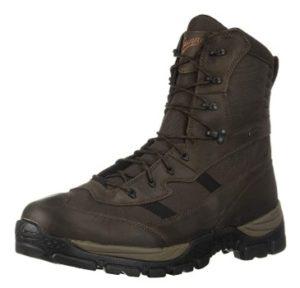 lightweight upland hunting boots