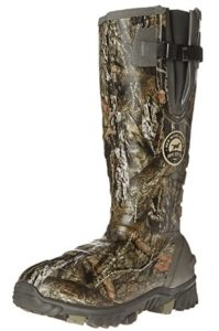 pull on hunting boots