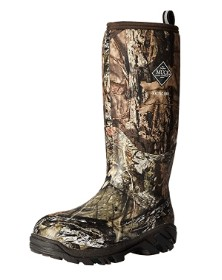 best pull on hunting boots