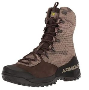 under armour rubber hunting boots