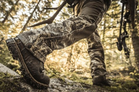 cheap hunting boots