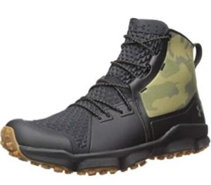 under armour insulated hunting boots
