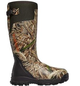 womens rubber hunting boots