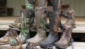 most comfortable muck boots
