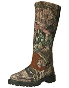 best knee high hunting boots