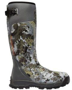 irish setter rubber hunting boots