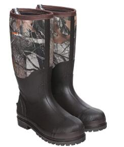 most comfortable wellington boots