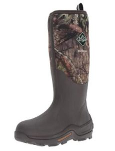 good rubber hunting boots