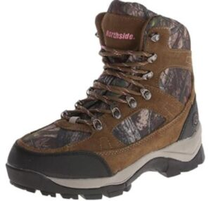 women's insulated boots