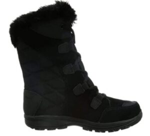 600 gram thinsulate women's boots