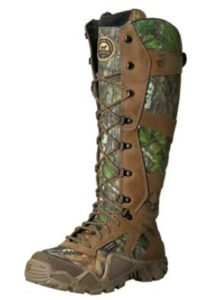 knee high waterproof hunting boots