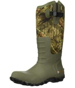 mens knee high hunting boots