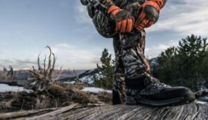 brands on hunting boots